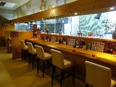 麺や 珍竹林 大野店