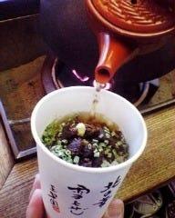 お茶の玉翠園