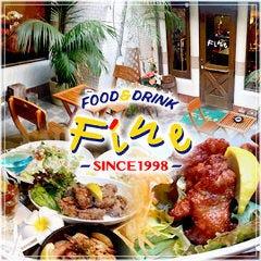 FOOD&DRINK Fine(ファイン) 横須賀中央 の画像