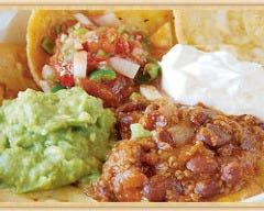 メキシコ料理 ナスカライン