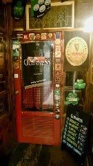 Irish Pub HALF PENNY 筑紫口店