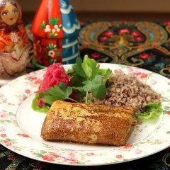ロシアレストラン ペーチカ