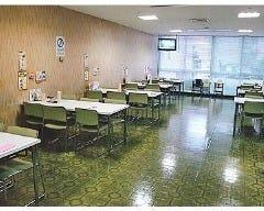あゆち半田病院食堂店