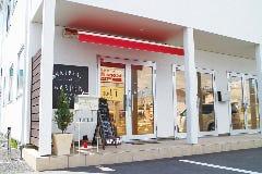 NATURAL cafe GARDEN