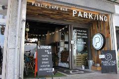 PUBLIC CAFE BAR PARK/ING(パブリックカフェバー パーキング)