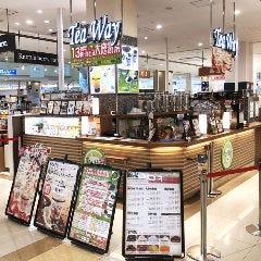 タピオカドリンク専門店TeaWay ゆめタウン徳島店