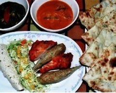 タージインド料理 可部店