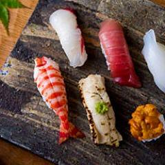 寿司割烹 ともづな の画像