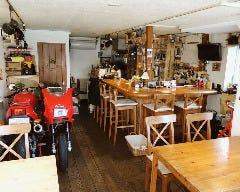 Birdland Cafe