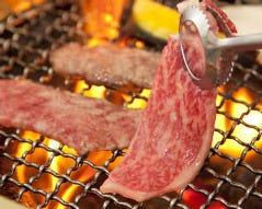炭火焼レストラン 美和濃 の画像