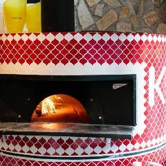 Pizzeria FUNICULI FUNICULA ~フニクリフニクラ~