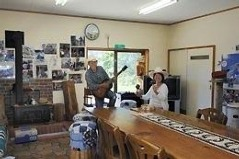 田舎カフェ&キッチン 陽気な狩人