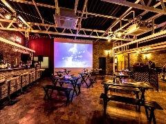 フリースタイルCafe&Bar