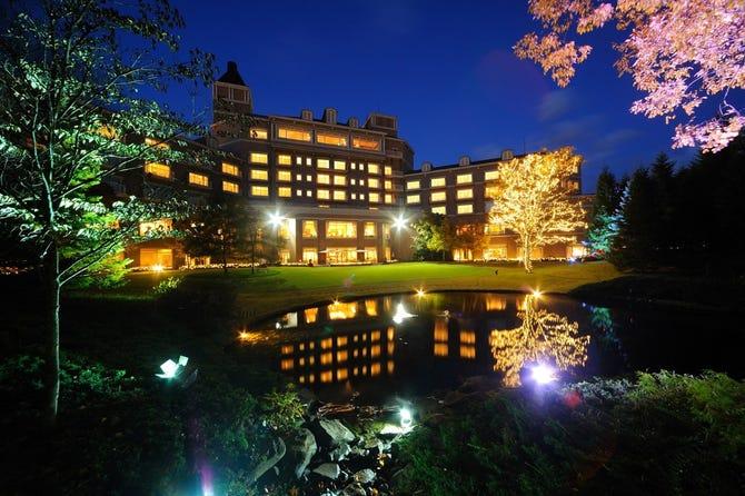 ホテル 仙台 パーク ロイヤル