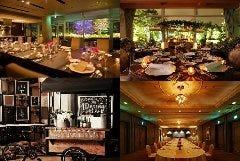仙台ロイヤルパークホテル・パーティルーム の画像