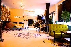Secret Time Cafe の画像