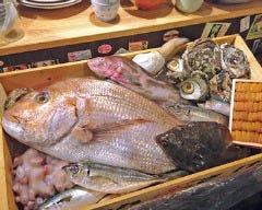 大衆魚場 魚仁