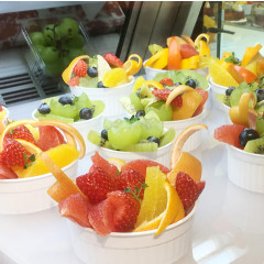 THE TOKYO FRUITS