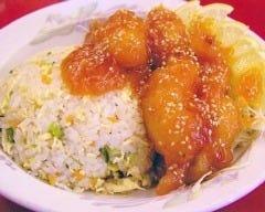 中華料理 あおば