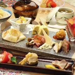 肉屋の創作料理 眞誠(しんせい)