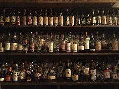 Whisky&cocktail bar Spirit