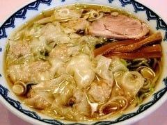 中華麺店 高揚