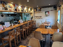 コンテナ居酒屋 トンキー・モンキー 香椎店