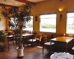 海辺の喫茶店