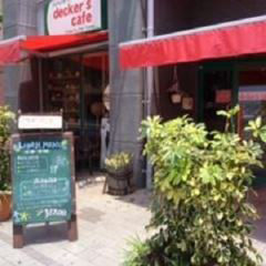 decker's cafe の画像
