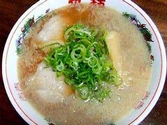 中華そば 笑麺