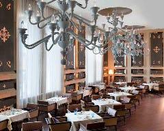 イタリア料理 ラ ベデュータ セント レジス ホテル 大阪