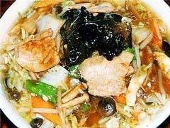 中国料理角半 の画像