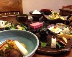 旬彩dining なのしずく の画像