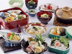 日本料理 「さくら」 の画像