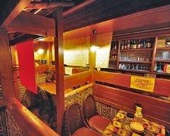 レストラン ホニホニ