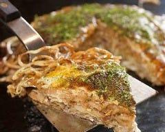 お好み焼き&鉄板焼き 橘屋本舗