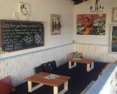 RICE CAFE の画像