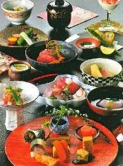日本料理 世菜