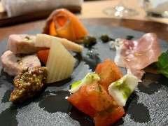 restaurant SHINARUKI