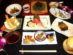 日本料理 松竹亭