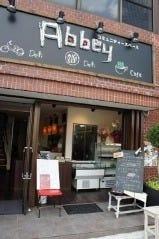 deli deli cafe Abbey