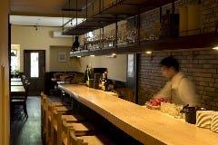 ワイン食堂 ル・グルトン