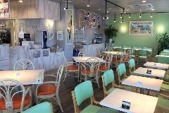 オーキッドカフェ の画像
