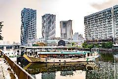 屋形船石川丸