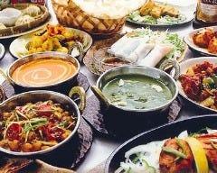 インド・ネパール料理 サンティプール