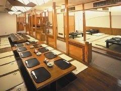 新潟の旬菜と地酒の店・銀鈴