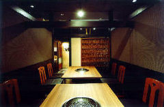 焼肉酒菜 味樹園 茶屋が坂店の画像