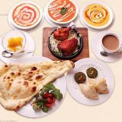 インド料理 カジャナ