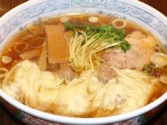 中華麺工房 男爵