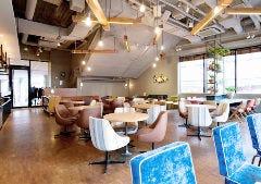 WIRED CAFE 梅田 NUchayamachi店